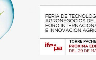 I Jornada Agricultura Sostenible en el Campo de Cartagena