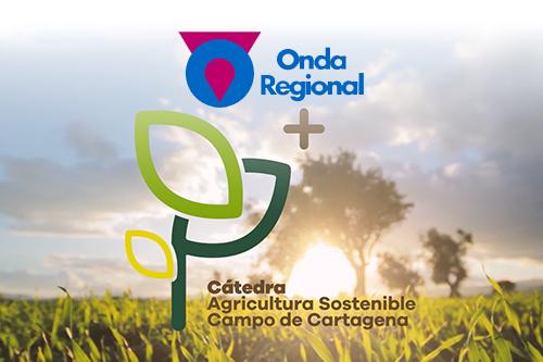 Entrevista Director Cátedra – Campo y Vida – Onda Regional
