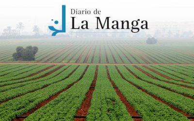 Los agricultores se alían con la UPCT para intentar mejorar las condiciones de los regadíos del Campo de Cartagena