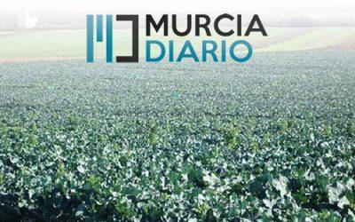 Los agricultores apoyan soluciones para el Mar Menor