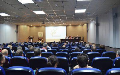 Los agricultores confían en la investigación como solución del Mar Menor