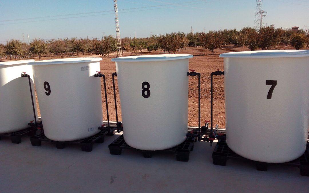 La mejor valorización de las salmueras: La recuperación del agua que contienen