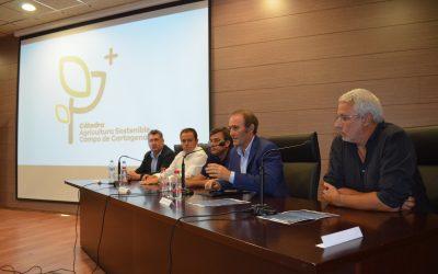 Jornada 'Factores influyentes en el estado del Mar Menor y búsqueda de soluciones'