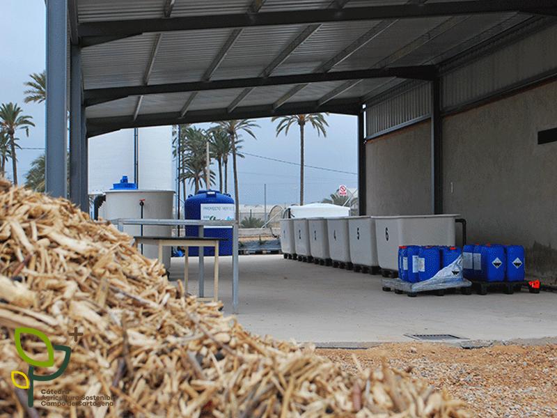 La Cátedra de Agricultura Sostenible refuerza su equipo para abrir nuevas líneas de investigación