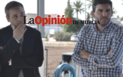 Agricultura más sostenible en el Campo de Cartagena