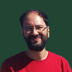 Antonio Vigueras Rodríguez