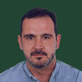 Francisco Javier Pérez de la Cruz