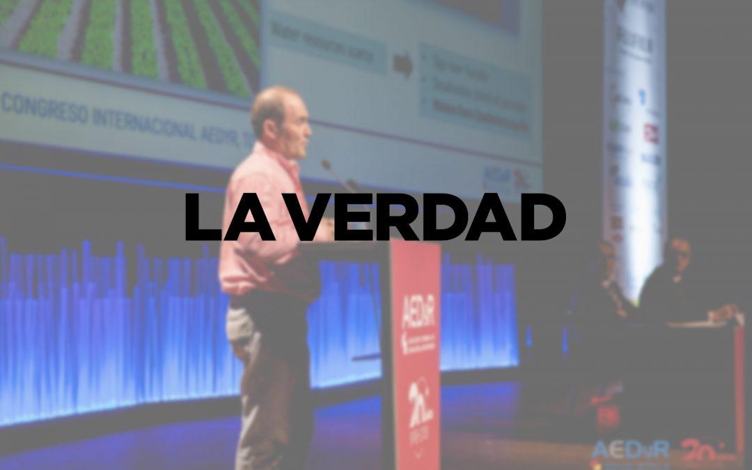 La desnitrificación de salmueras, premiada por la Asociación Española de Desalación