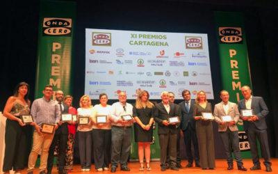 Premiados Onda Cero Cartagena