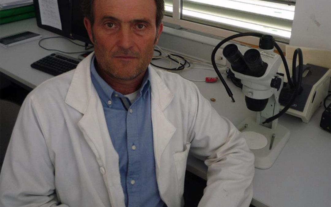 Juan José Martínez: «La desnitrificación puede realizarse también con un sistema carbono obtenido de melazas o azúcares»