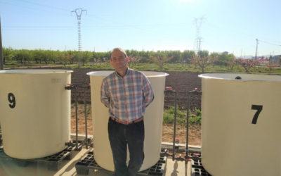 Martínez (UPCT): «El aislamiento al que se está sometiendo al sector agrario no es la vía para conseguir la sostenibilidad de la agricultura del Campo de Cartagena»