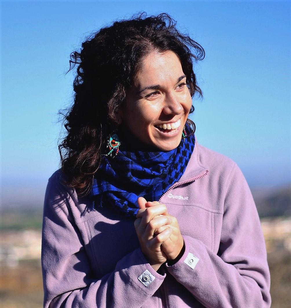 Mª Nazaret González